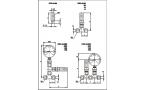 Valvola limitatrice di pressione HDB-A