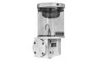 Pompa monolinea ad azionamento pneumatico PEK-A